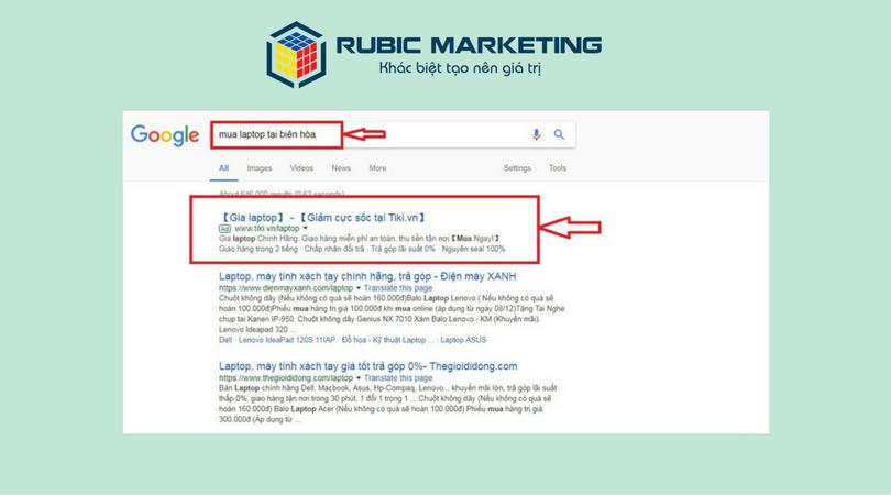 công ty dịch vụ chạy quảng cáo google adwords tại biên hòa đồng nai giá rẻ