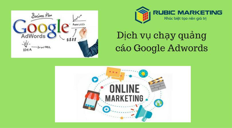 Dịch vụ chạy quảng cáo Google Adwords tại Biên Hòa, Đồng Nai