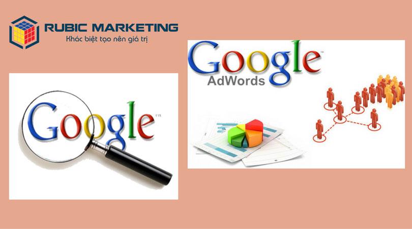 quảng cáo google là gì
