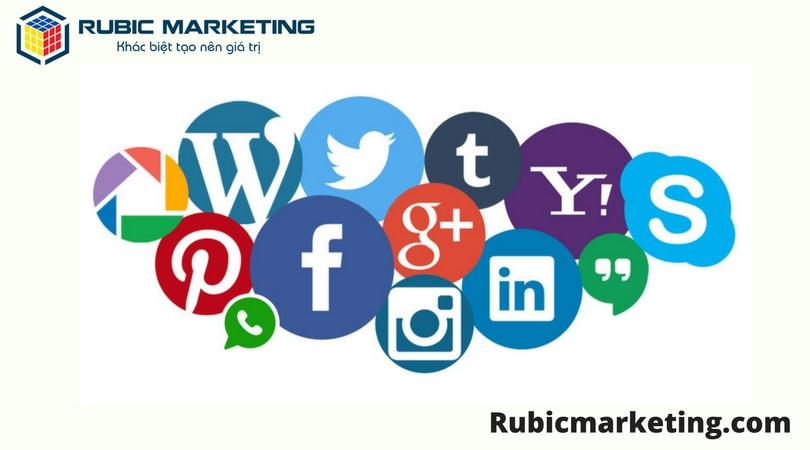 cách để trang web được google index trên mạng xã hội