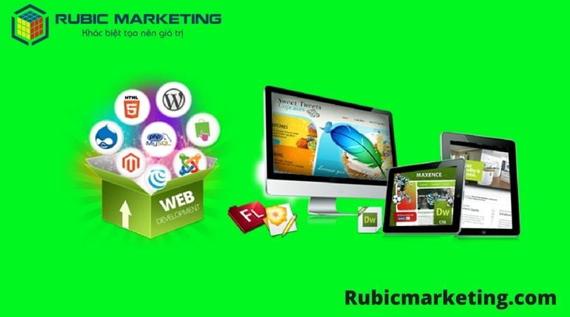 thiết kế web giá rẻ hcm
