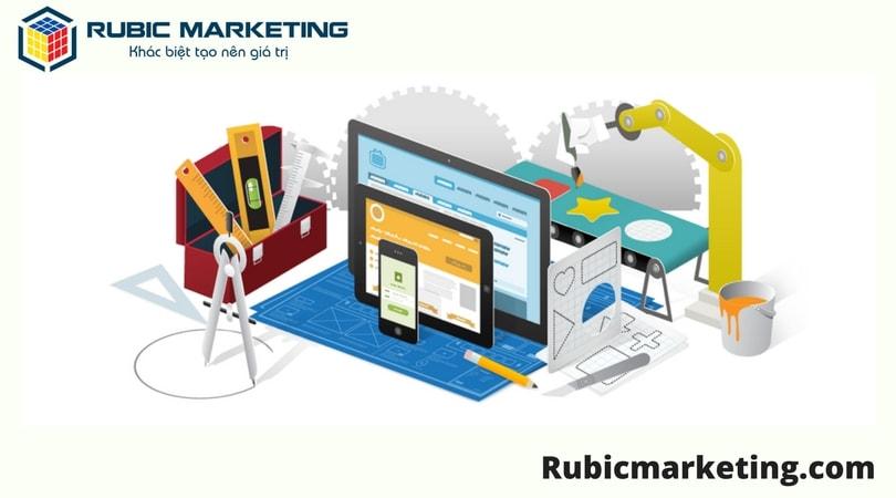 tư vấn dịch vụ thiết kế website