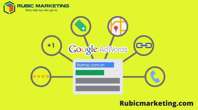 dịch vụ quảng cáo google trọn gói