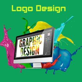 thiết kế logo rubic marketing