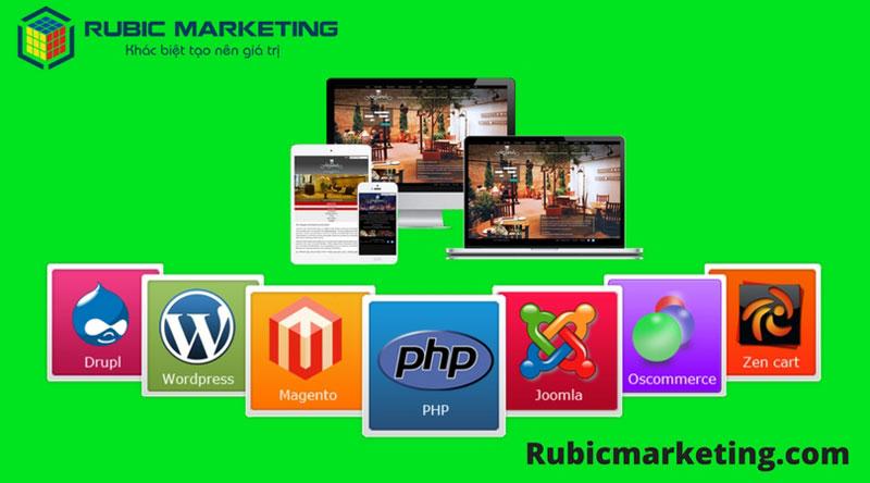web php giá rẻ
