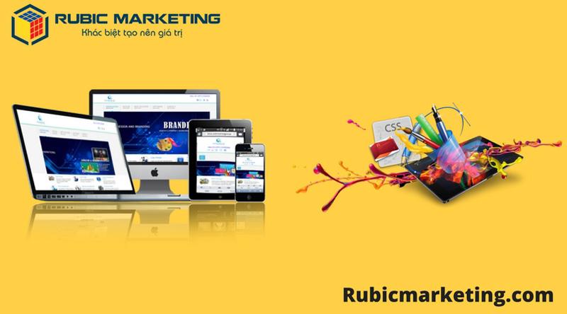 thiết kế web shop
