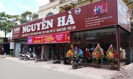 Chọn nơi làm biển quảng cáo giá rẻ tại Biên Hòa