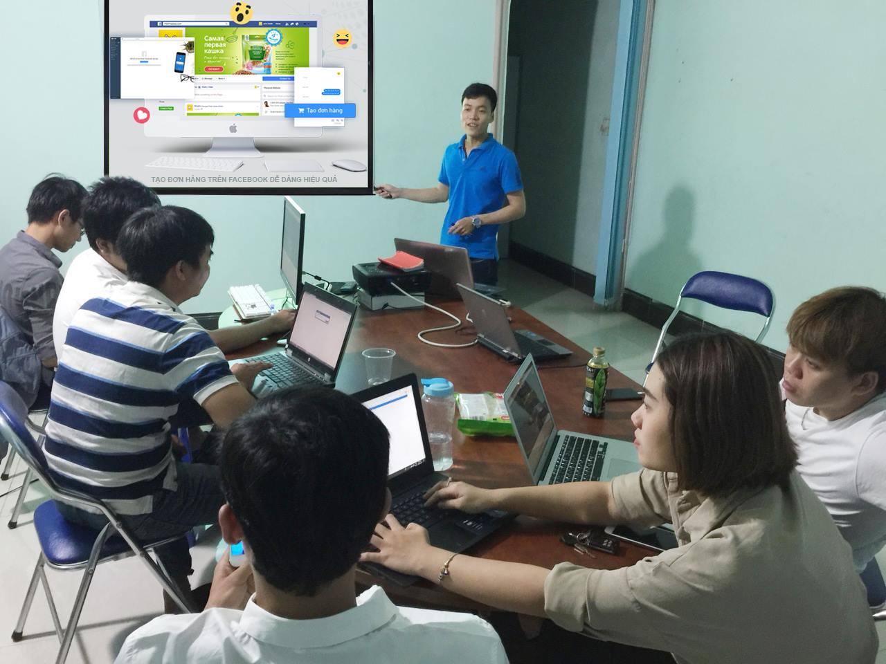 khóa học marketing online tại biên hòa