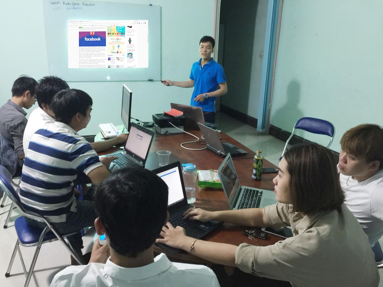 khóa học quảng cáo facebook tại biên hòa đồng nai