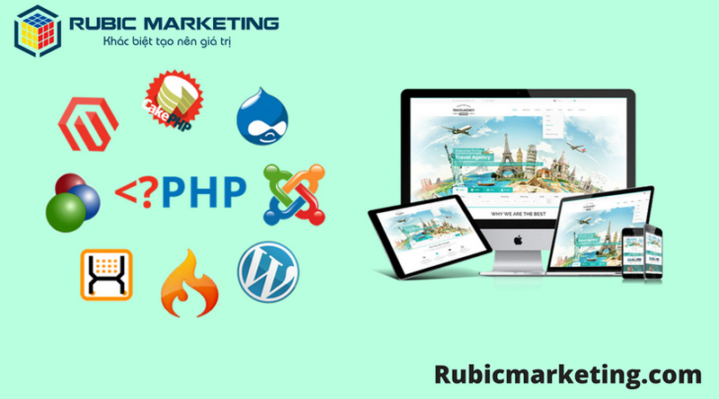phần mềm thiết kế web giá rẻ
