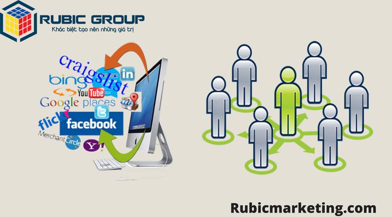 cách quảng cáo online
