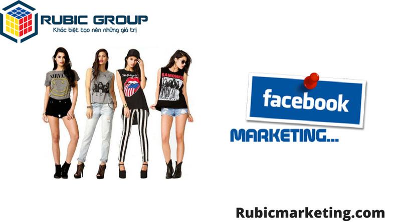 4 cách bán quần áo trên mạng