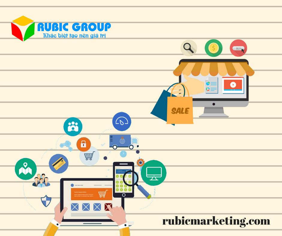 Những ảnh hưởng của marketing 4.0