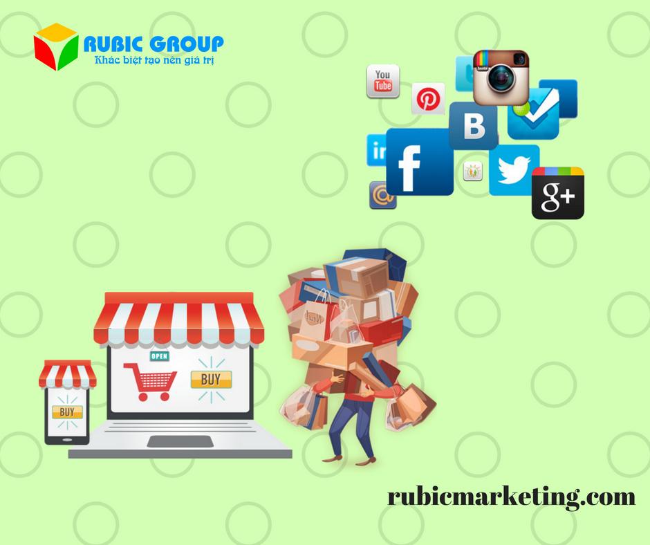 Các chiến lược marketing phát triển thị trường