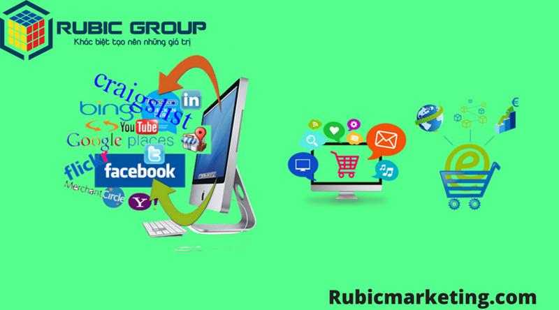 tư vấn marketing online