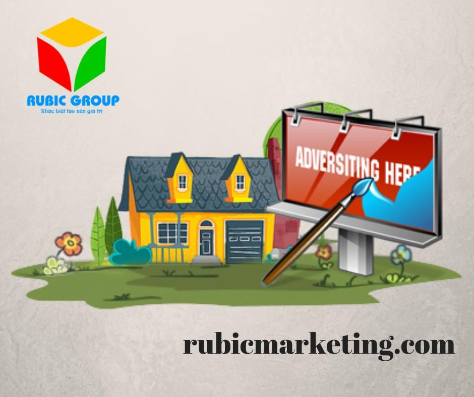 Rubic Group- Địa chỉ thiết kế bảng hiệu quảng cáo chuyên nghiệp tại Biên Hòa