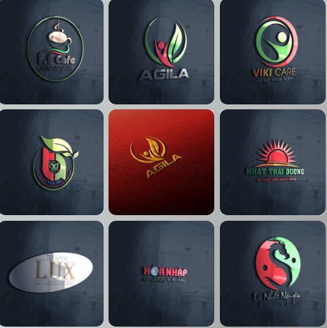 thiết kế logo chuyên nghiệp cho doanh nghiệp 1