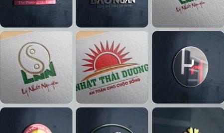 Bảng báo giá thiết kế logo chuyên nghiệp cho doanh nghiệp
