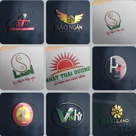thiết kế logo chuyên nghiệp cho doanh nghiệp 3