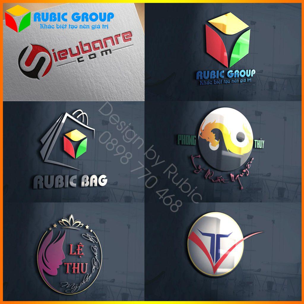 logo thương hiệu đẹp