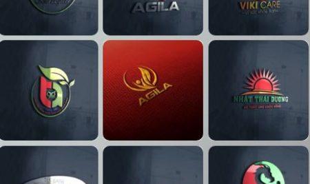 Những thiết kế logo doanh nghiệp tại Rubic Group và sự thật ít ai biết !