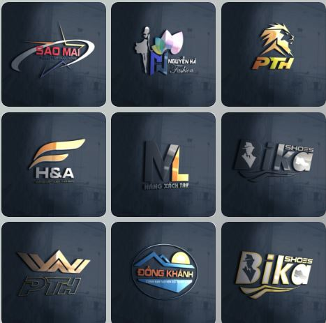 thiết kế logo doanh nghiệp giá rẻ