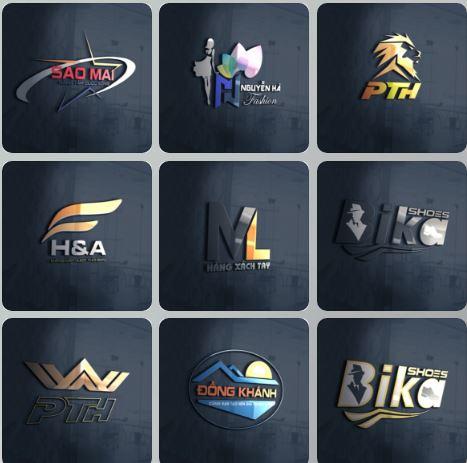 thiết kế logo hcm