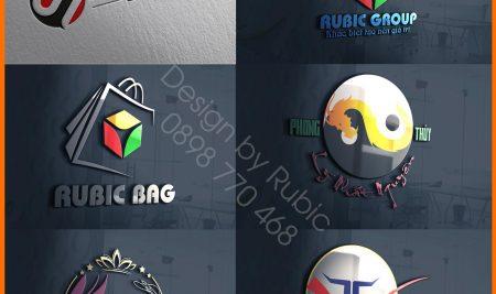 Sự thật đằng sau những thiết kế logo công ty đẳng cấp tại Rubic Group