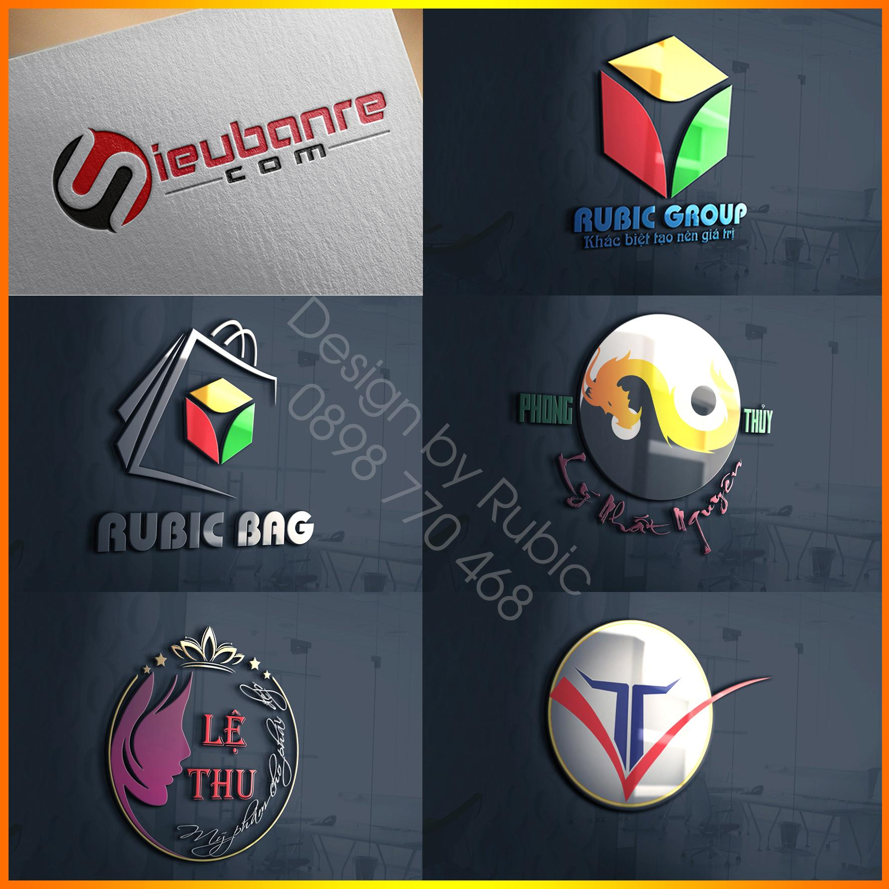 thiết kế logo biên hòa giá rẻ