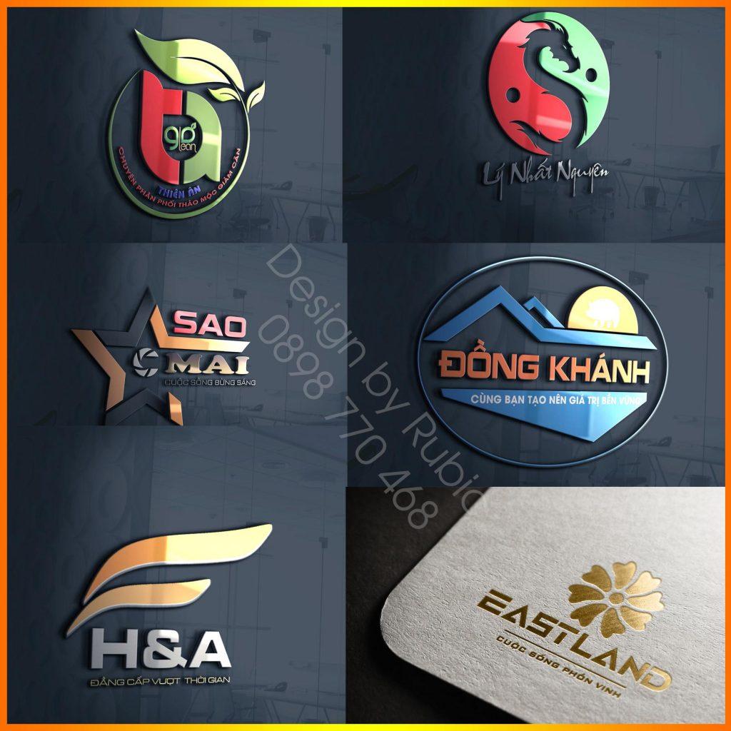 thiết kế logo giá rẻ biên hòa đồng nai