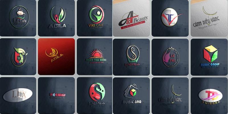 thiết kế logo theo phong thủy 2