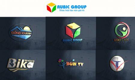 Rubic Group- Công ty thiết kế logo đội bóng chuyên nghiệp