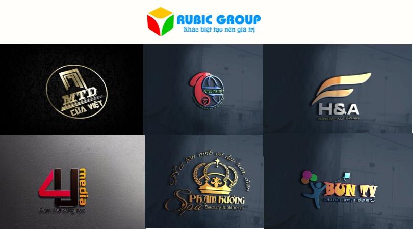 thiết kế logo thương hiệu online
