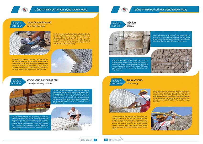 thiết kế catalogue 3d tại biên hòa 3