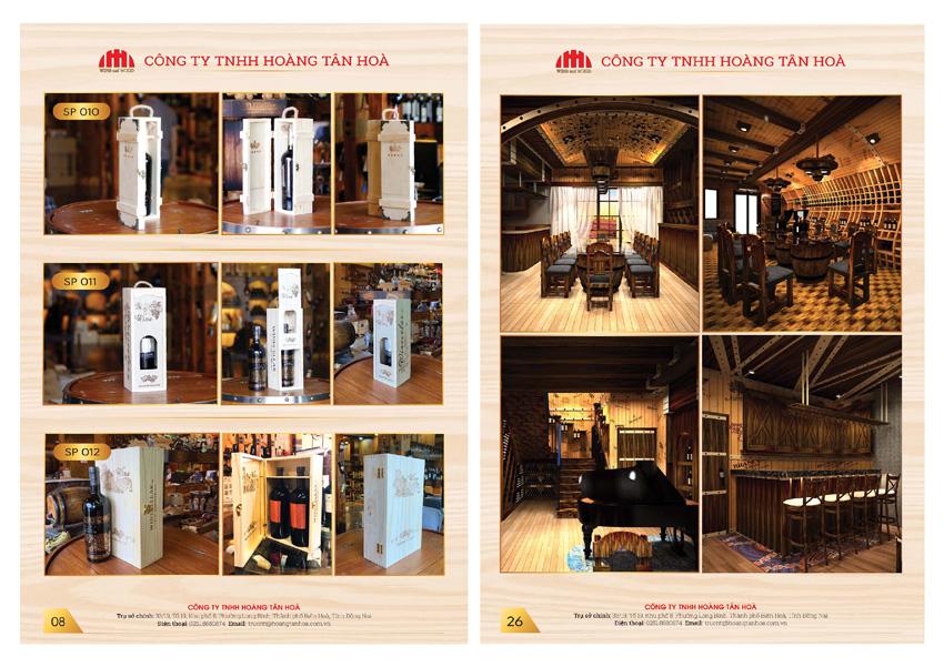 thiết kế catalogue hth biên hòa 3