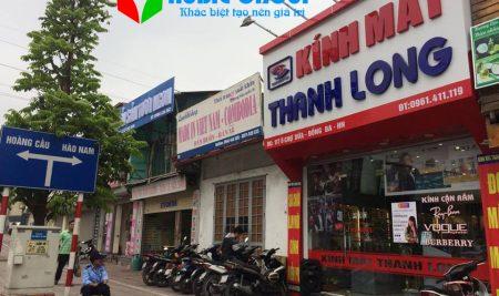 Công ty làm biển quảng cáo uy tín tại Biên Hòa