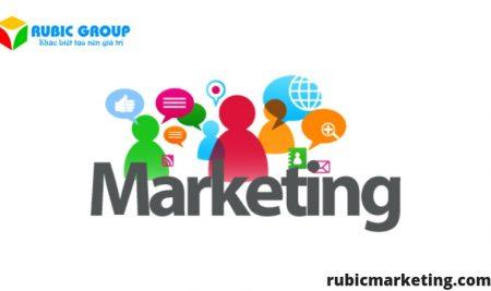 Tầm quan trọng của Marketing đối với doanh nghiệp