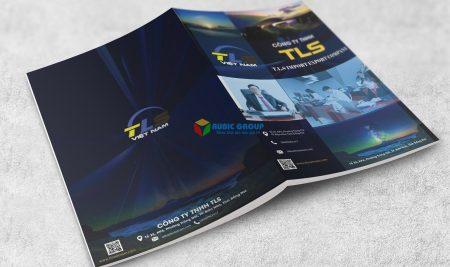 Hồ sơ năng lực công ty TLS