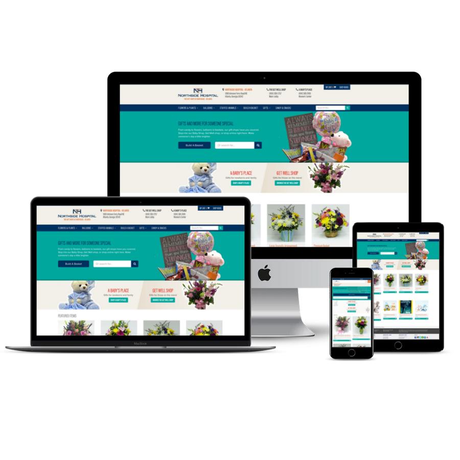 thiết kế website sp