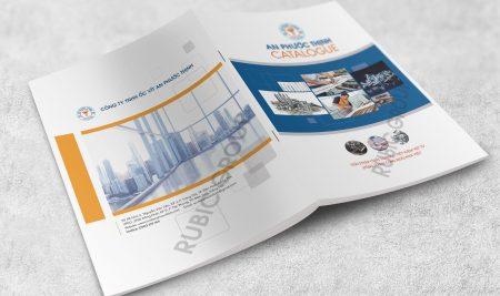 Catalogue Ốc Vít An Phước Thịnh