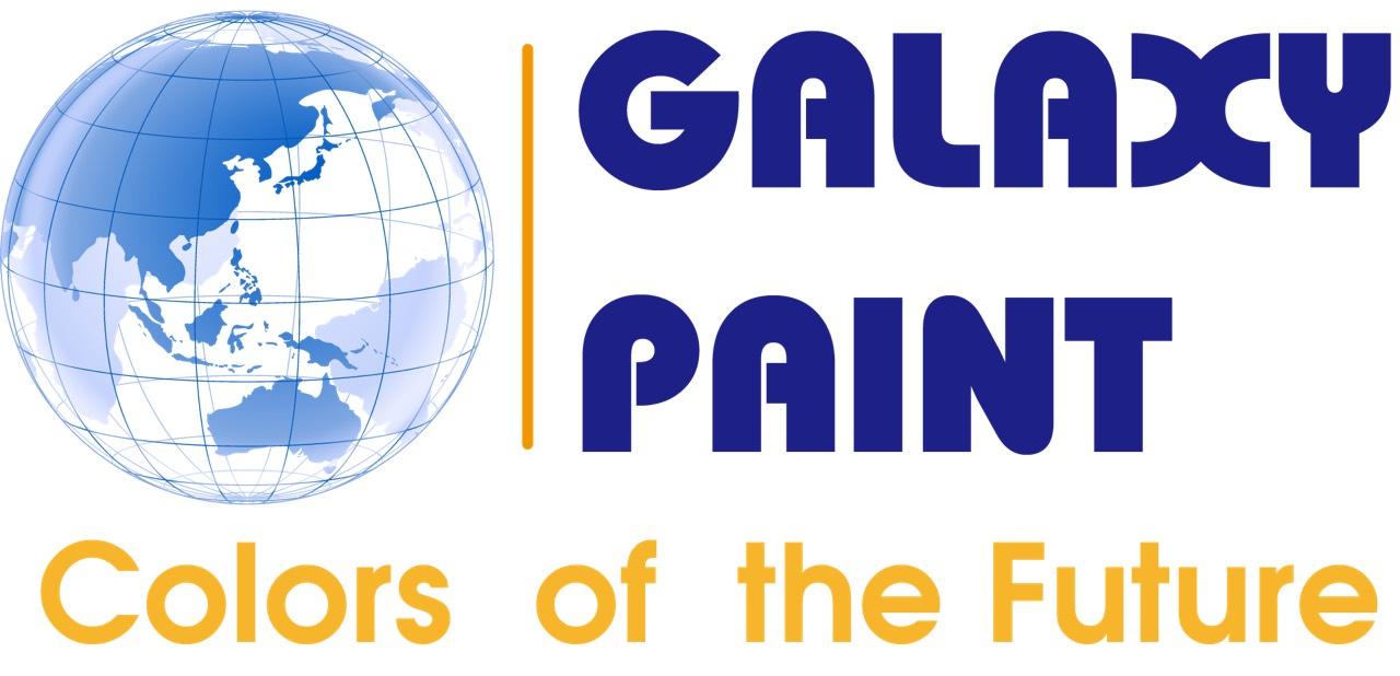 thiết kế Logo Galaxy Paint 3
