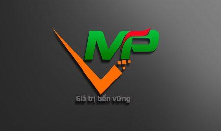 Logo công ty Mạnh Phúc