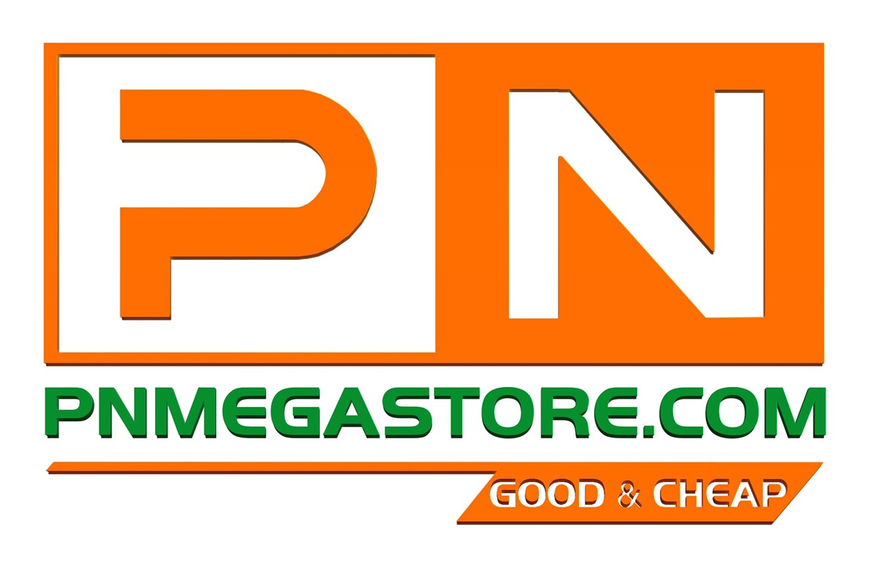 Logo PN Megastore 1
