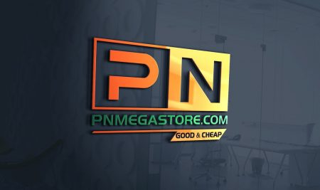 Logo PN Megastore