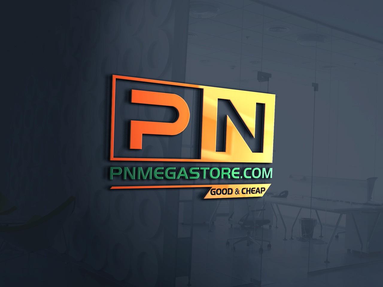 Logo PN Megastore 2