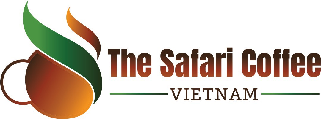Logo The Safary Coffee 2