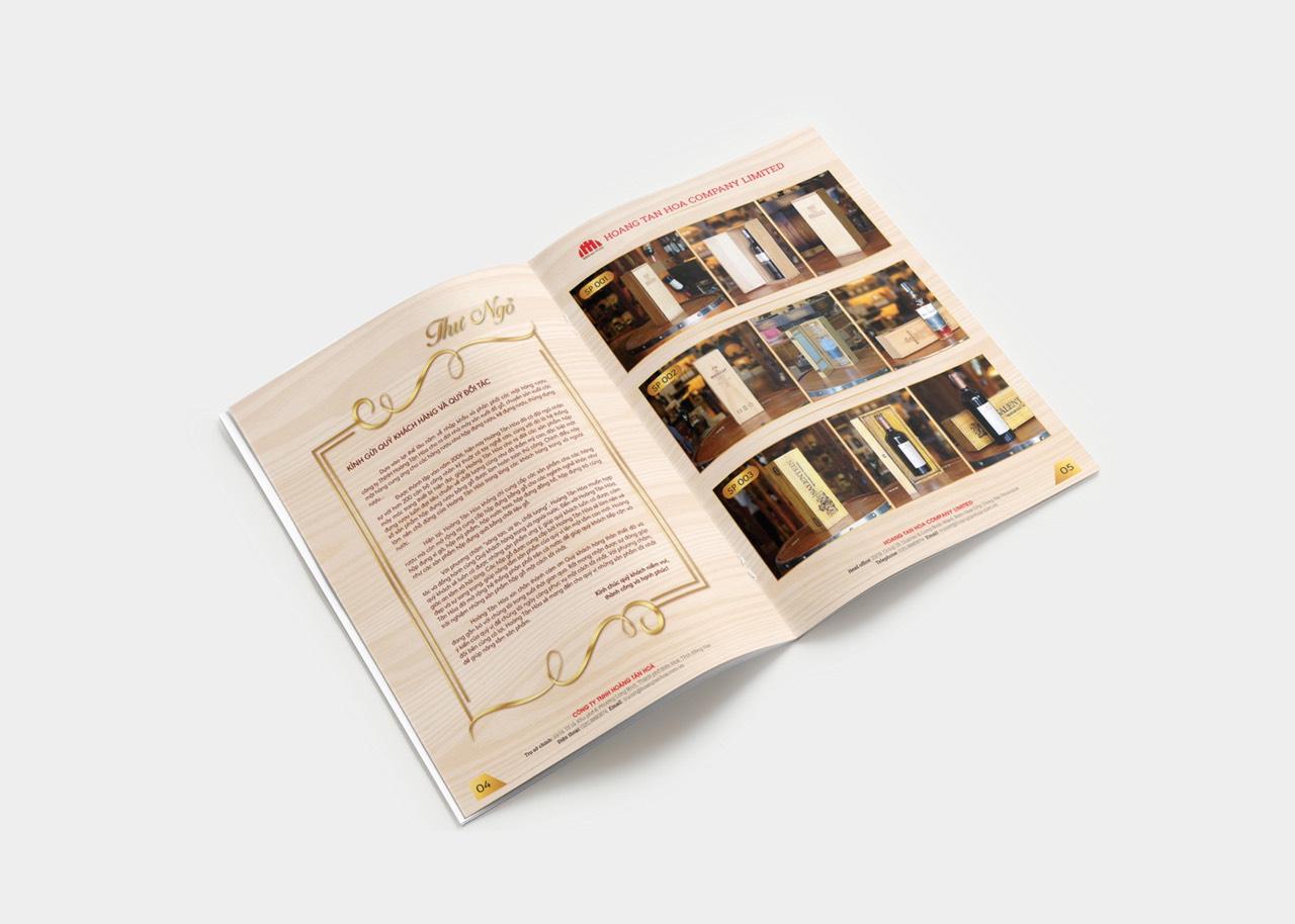 thiết kế catalogue hộp đựng rượu 6