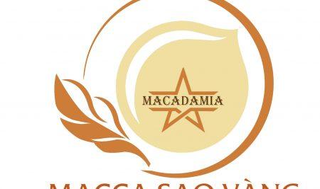 Logo Macca Sao Vàng