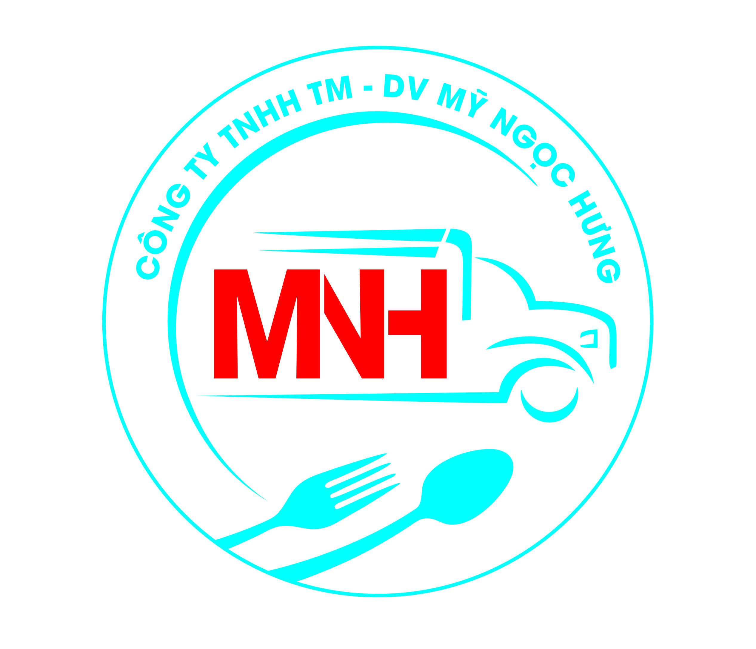 logo mỹ ngọc hưng 2