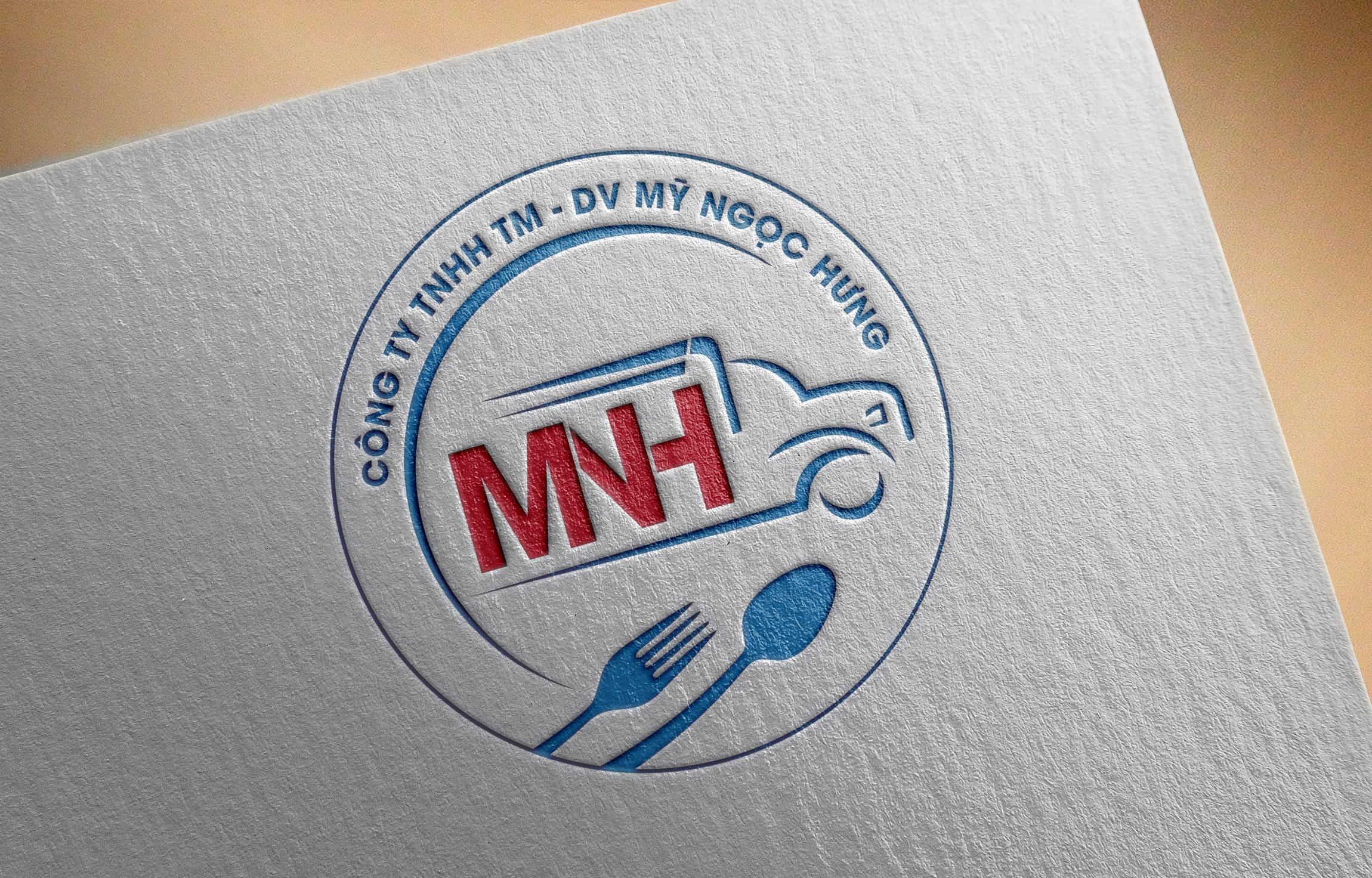 logo mỹ ngọc hưng 4